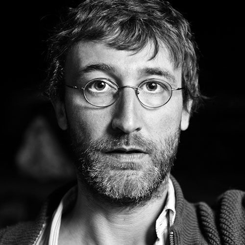 Thierry Laporte, photographe