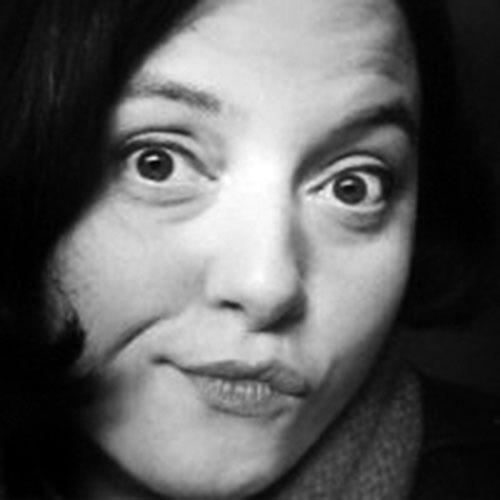 Elise Hôte, interprète