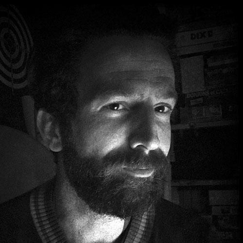 Julien Dronne, vidéo et graphisme