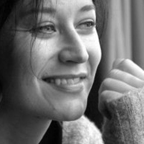Nadine Béchade, chant, interprète