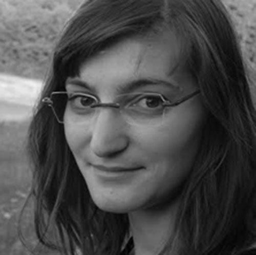 Fabienne Muet, assistante à la mise en scène