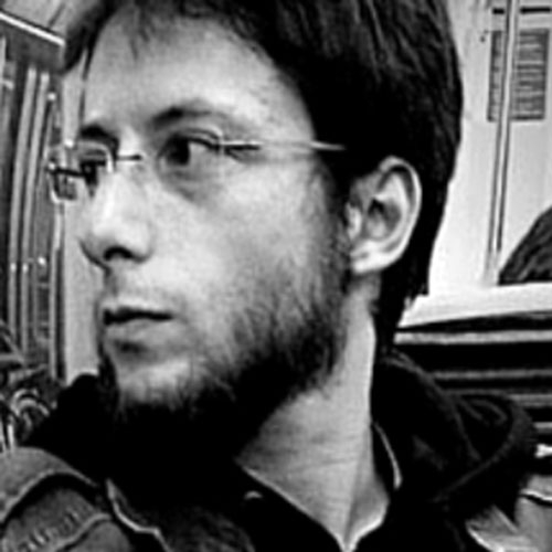 Simon Chapellas, Régie vidéo