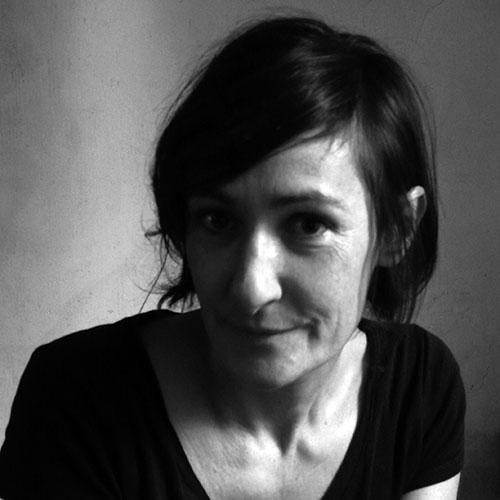 Isabelle Decoux, plasticienne