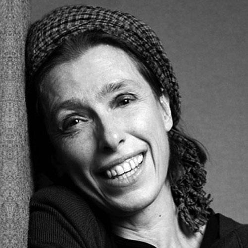 Jeanne Ashbé, auteure, illustratrice
