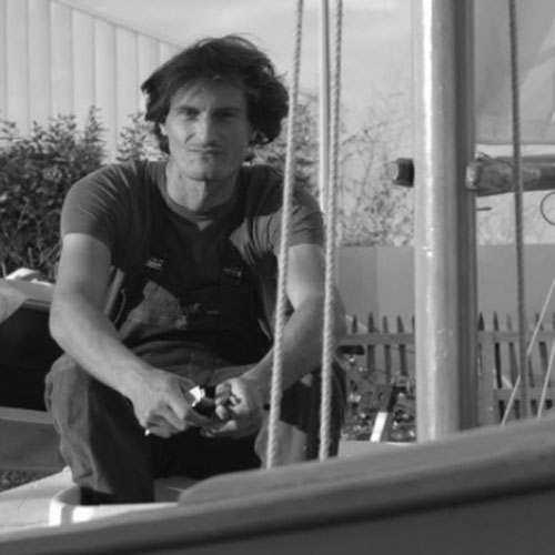 Jérémie Garry, constructeur polyvalent