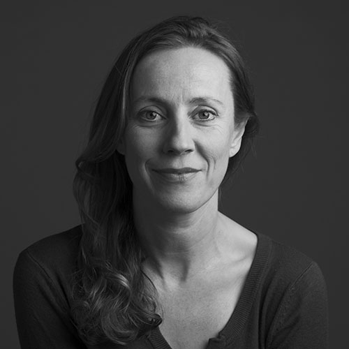 Nathalie Davoine, interprète